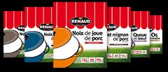 Gamme Marmite Renaud Viandes