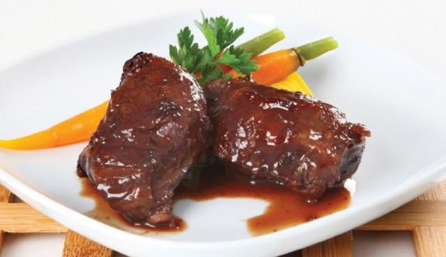 recette noix de joue de porc braisee au cidre