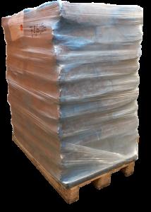 palette bloc 20kg bis
